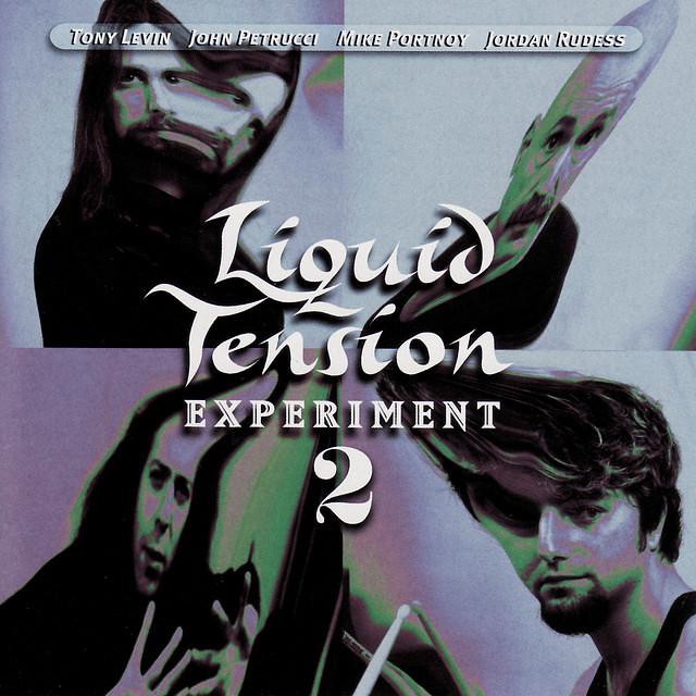 Liquid Tension Experiment images