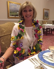 Lady Captain Josephine Kelly's Week - End Away Rosapenna