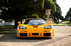 F1LM (Aimery Dutheil photography) Tags: mclaren mclarenf1 f1 f1lm lemans mclarenf1lm v12 bmw british london londoncars londonsupercars supercar exotic fast speed amazing canon 6d