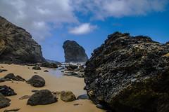 Roque Del Moro (BoomShakalaka86) Tags: 16mm himmel nikon meer orte nature 85mm natur wasser d500 nikkor 160850mm objektiv fuerteventura
