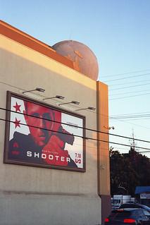 Shooter world