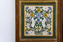 2018-4657 (storvandre) Tags: morocco marocco africa trip storvandre marrakech historic history casbah ksar bahia kasbah palace mosaic art