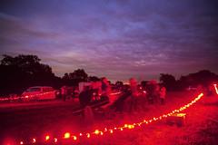 Public Night (Reihman) Tags: iowastarparty red light dobsonian cloudynights