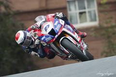 #27 Jake Dixon (FocusedWright) Tags: bike bikes motorbike motorcycle motorcycles race racing uk england 2018 track tracks circuit oultonpark britishsuperbike wet rain 27 jakedixon