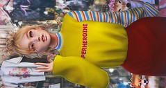 Harajuku (clau.dagger) Tags: harajukuevent 原宿 secondlife kawaii fashion style event japan spectacledchic s0ng extra tops skirts eyes bento poses tram insol catwa maitreya birdy theosophy davidheather balaclava drd milkmotion rama