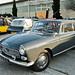 Peugeot 404 Coupé 1966