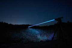 _1280723 (AD_LPF) Tags: laserphotography laserart rgblaser sanwurgb sanwu sanwulasers longexposure beamshot beamexpander nightphotography nightsky