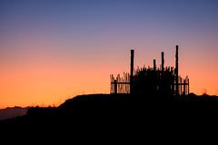 Otatara Palisades (ajecaldwell11) Tags: xe3 palisades hawkesbay newzealand taradale ankh otatara dawn napier sky pa sunrise caldwell fujifilm light