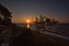 Baltic Sea - 03091801 (Klaus Kehrls) Tags: ostsee sonnenuntergng meer strand natur landschaft nienhagen