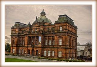 The People's Palace(Scotland)
