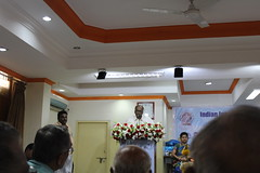 IMG_1441 (D Hari Babu Digital Marketing Trainer) Tags: national seminar digital marketing iimc hyderabad