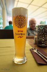 Hefeweizen (Chris (Midland05)) Tags: germany hefeweizen ricoh ricohgr ricohgrdigital weizenbier beer bier hechingen badenwürttemberg de