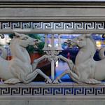Geländer der Schloßbrücke thumbnail