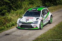 31° Rally Lana 2018 (beppeverge) Tags: action automotive beppeverge biellese cars garaautomobilistica provaspeciale race racing racingcars rallylana sport