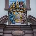2018 - Germany - Heidelberg - Coat of Arms