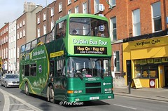 Dublin Bus RA247 (95D247). (Fred Dean Jnr) Tags: dublin march2015 dublinbus busathacliath bstone dublincitytour opentop volvo olympian alexander r ra247 95d247