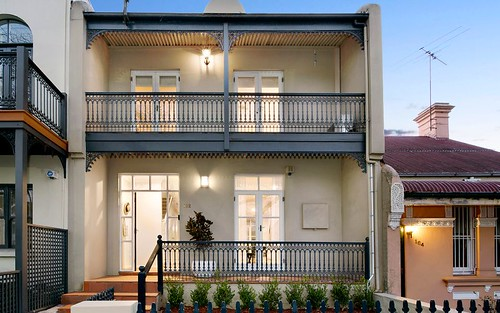 162 Nelson St, Annandale NSW 2038