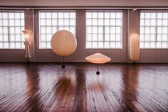 The Noguchi Museum (mikasato_nyc) Tags: thenoguchimuseum isamunoguchi akariunfolded exhibitions