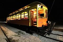 Sheboygan 26 (Laurence's Pictures) Tags: east troy electric railroad museum milwaukee light power interurban freight motor streetcar transportation wisconsin rail railway locomotive