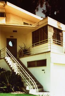 Fujica ST Deco Skinner House 3