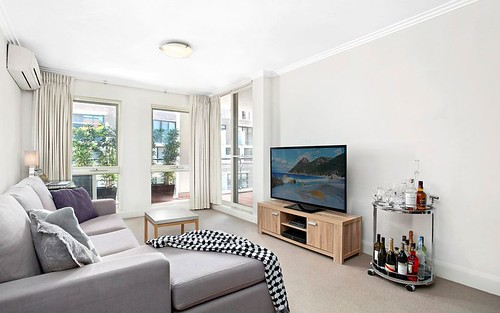 302/55 Harbour St, Mosman NSW 2088