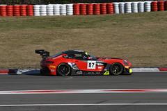 Blancpain GT Series 15.09.2018 Nürburgring (dieter.gerhards) Tags: nürburgring 2018 blancpain gt series sprint cup mercedes amg gt3 akka asp team nicolas jamin adam christodoulou