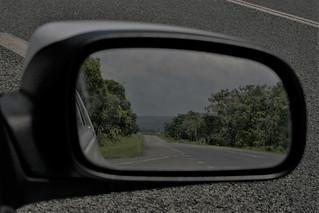 The Road Behind Us .                                ----------------- eggs 228_edited