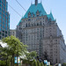 The Fairmont Hotel Vancouver, Canada