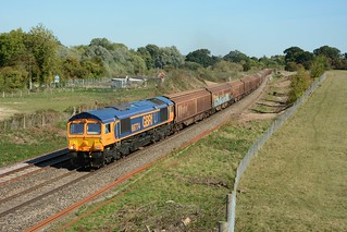 66774. Hungerford Common. 17-09-2018