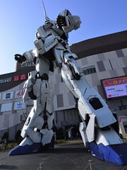 Gundam Unicorn (JC_Gouketsu) Tags: gundam mecha odaiba gunpla tokyoseasideparkvistaminatoku tokyo seasidepark vista minatoku tokio odaibaseasidepark minato japan nikon d7100 instagram instagramjapan whpinspired tokyocameraclub cámara tokioparte diversidad deformación unicorngundam gundamunicorn