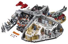 "LEGO Announces Star Wars Master Builder Series With ""Betrayal At Cloud City"" (buriedbybricks.com) Tags: 75222betrayalatcloudcity cloudcity slavei cloudcar carbonfreezingchamber darthvader lukeskywalker hansolo princessleia chewbacca stormtrooper ig88 bobafett landocalrissian ugnaught r2d2 starwars bespin masterbuilder masterbuilderseries 75222"