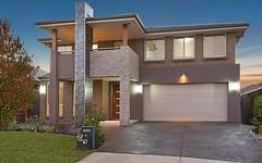41 Burringoa Crescent, Colebee NSW