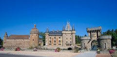Château de La Clayette (Laetitia.p_lyon) Tags: fujifilmxt2 laclayette bourgogne saôneetloire château castle castel castell