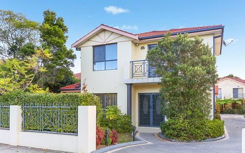 1/19-21 Grandview Street, Parramatta NSW