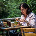 2018 - Germany - Kaiserswerth - Lunching