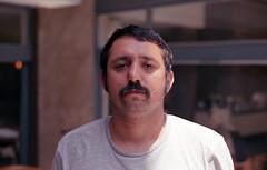 Mousavi (nima.mojiz) Tags: analogphotography film filmphotography filmisnotdead nikonf100 nikon agfa400 tehran iran streetphotograohy street portrait