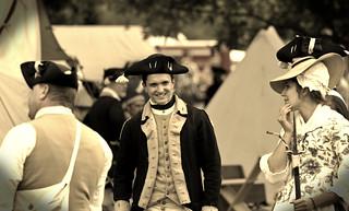 Revolutionary War Days, Cantigny Park. 26 (EOS)