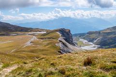 Surselva (oonaolivia) Tags: surselva oberersegnesboden unterersegnesboden graubünden grisons schweiz switzerland berge mountains walking hiking nature landschaft landscape