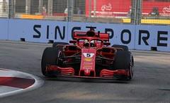 GP SINGAPORE - ANALISI QUALIFICHE: perchè Vettel voleva le UltraSoft per la prima parte di gara? (formula1it) Tags: f1 formula1 gp singapore analisi qualifiche perchè vettel voleva le ultrasoft per la prima parte di gara