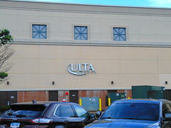 Ulta Beauty  (Westfield Meriden Mall, Meriden, Connecticut)
