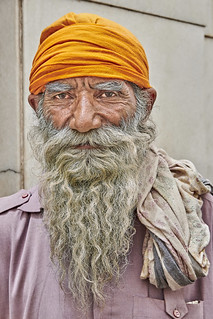 Portraits of Rajasthan - India