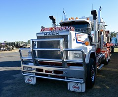 DJF Haulage (quarterdeck888) Tags: trucks photos truckphotos australiantrucks outbacktrucks workingtrucks primemover class8 overtheroad interstate frosty quarterdeck jerilderietrucks jerilderietruckphotos flickr bdoubles lorry bigrig highwaytrucks interstatetrucks nikon truck claredontruckshow clariontruckshow2018 truckshow australiantruckshows kenworthclassic oldtrucks oldaustraliantrucks australiantransporthistory mack macktrucks djf djfhaulage macksuperliner superliner series2 macksuperlinerseries2