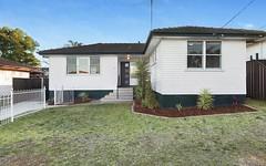 50 Strickland Crescent, Ashcroft NSW