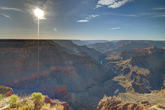 As The Sun Sinks Slowly Into The West 2018.06.06.19.18.19 (Jeff®) Tags: jeff® j3ffr3y copyright©byjeffreytaipale arizona grandcanyon nature nationalpark landscape landschaft unitedstates usa america outside outdoors mountains scenery scenic june 2018 summer frobulatingwidgets canttouchthis flickr americathebeautiful