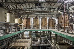DSC_3982-HDR (Foto-Runner) Tags: urbex lost decay abandonné distillerie industry liquor