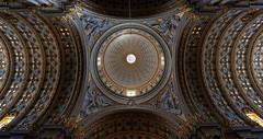 Naxxar Parish Church (lionel.lacour) Tags: malta c1 d610 malte