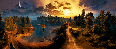 (I OXY I) Tags: witcher witcher3 gaming games game screenshot steam cinematic beautiful