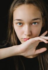 albina_avant_1067 (svetalaskina) Tags: model modeltest newface newfacemodel beautiful supermodel portrait fashion face girl eyes