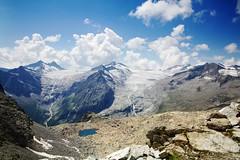 Ghiacciao Presena (pacolinus) Tags: trentino montagna altaquota