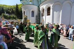099. Прп. Иоанна Затворника 24.08.2018